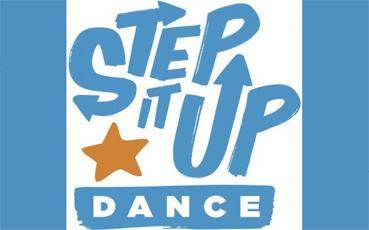 Step It Up Dance - WEB